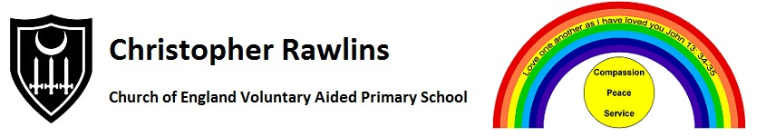 Christopher Rawlins CE Primary School